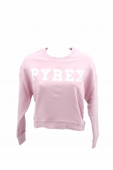 Pyrex Felpe   Donna Cipria Fashion