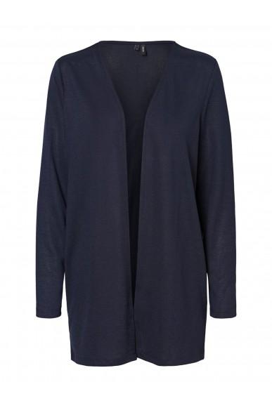Vero moda Cardigan   Vmmolly ls cardigan ga vo Donna Blu Fashion