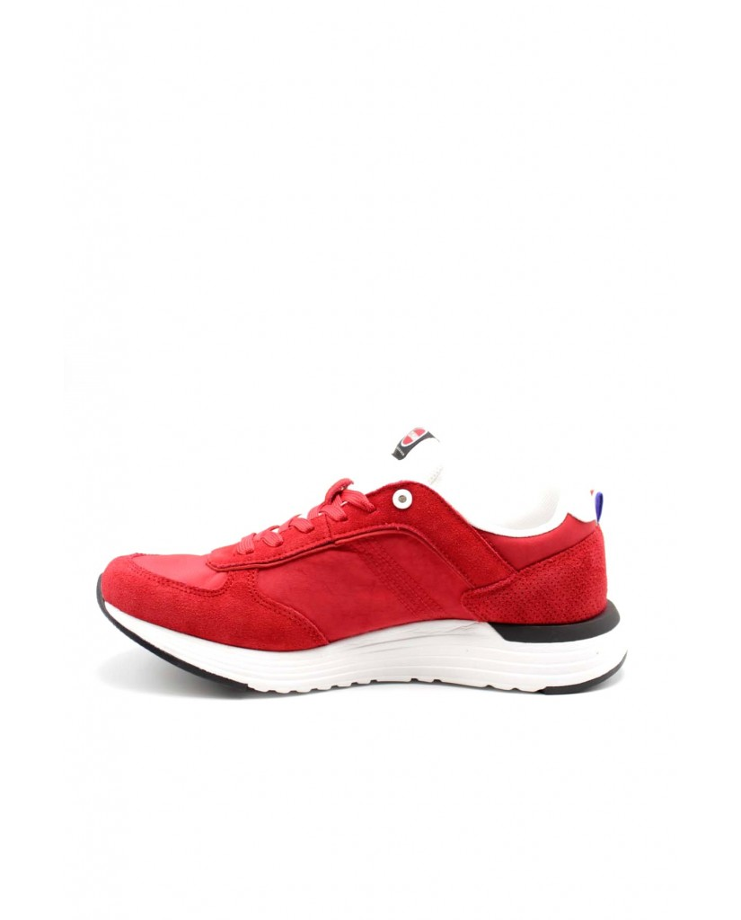 Colmar Sneakers F.gomma Travis b 008 Uomo Rosso Fashion