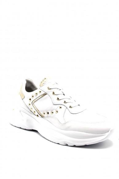 Nero giardini Sneakers F.gomma I013742d Donna Bianco Fashion