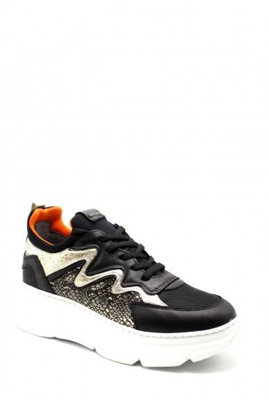Nero giardini Sneakers F.gomma I013362d Donna Nero Fashion