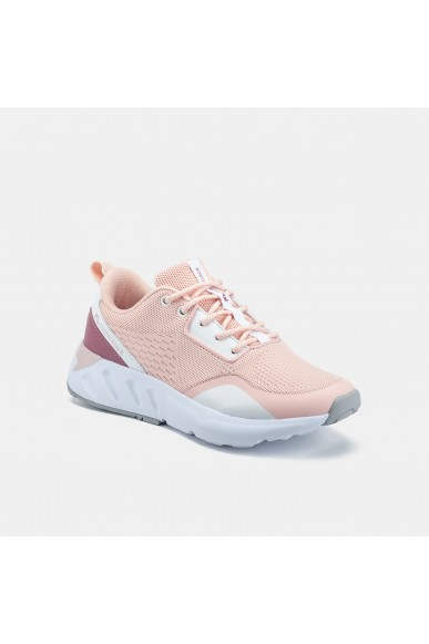 Lumberjack Sneakers F.gomma Eliud Donna Rosa Casual
