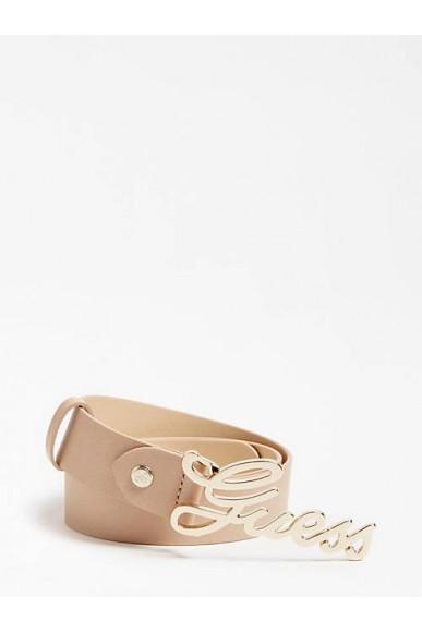 Guess Cinture   Robyn adjustable belt Donna Taupe Fashion