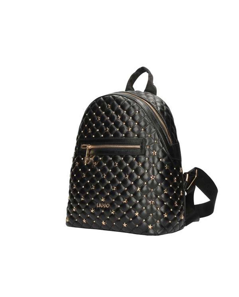 Liu.jo Backpacks - Backpack Donna Nero Fashion