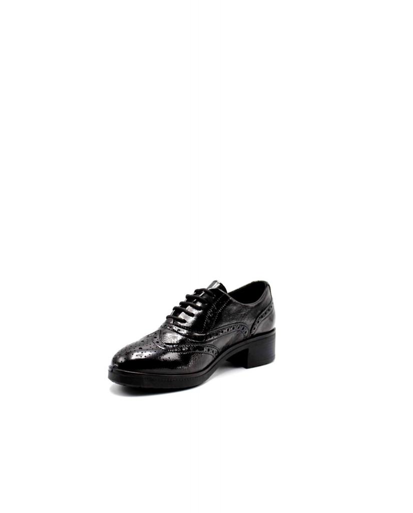 Enval soft Stringate F.gomma D jo 62480 Donna Nero Confort