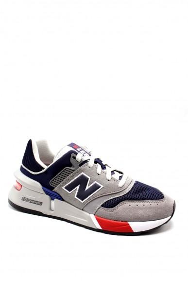 New balance Sneakers F.gomma Nbms997 Uomo Grigio Fashion