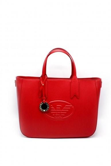 Emporio armani Borse - Tote bag  karat gold y3d082 yh18a Donna Rosso Fashion