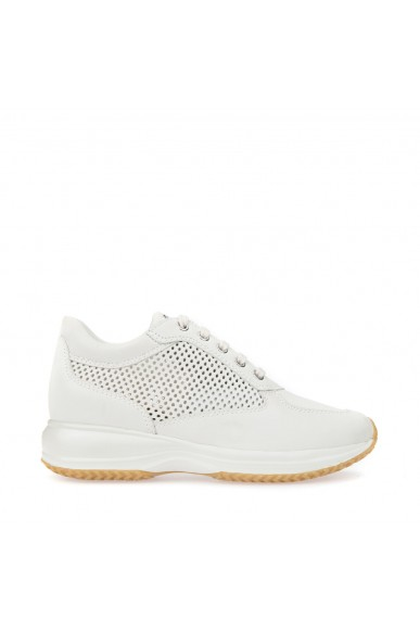 Geox Sneakers F.gomma Happy Donna Off white Casual