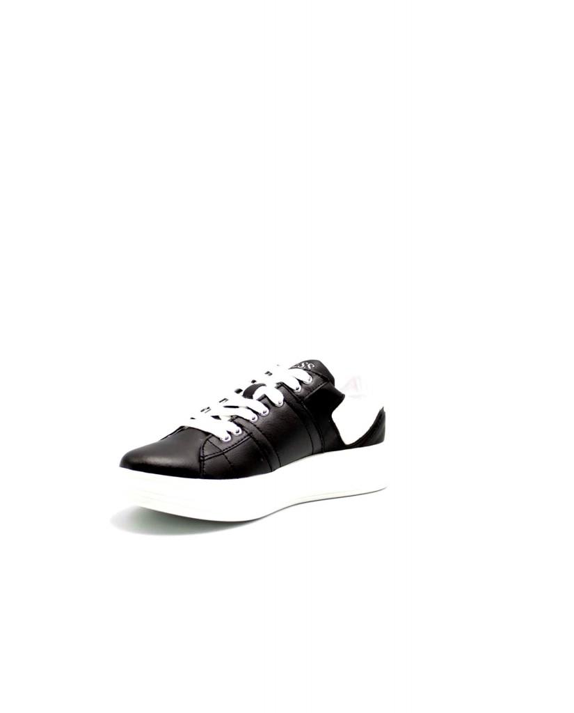 Guess Sneakers F.gomma Salerno ii Uomo Nero Fashion