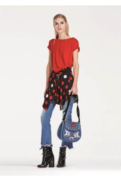 Denny rose Jeans 40-46 Donna Jeans Fashion
