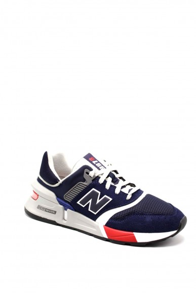 New balance Sneakers F.gomma Nbms997 Uomo Blu Fashion