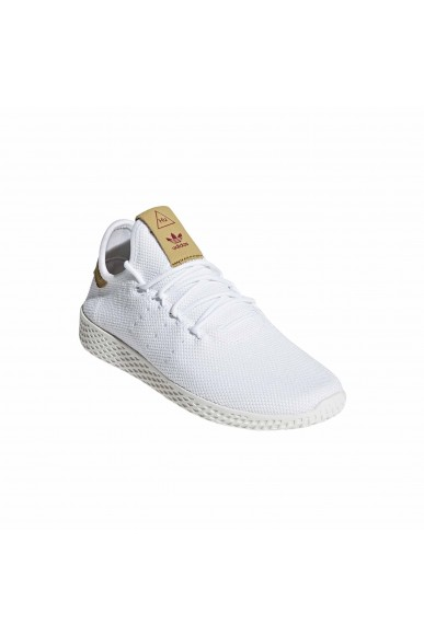 Adidas Sneakers F.gomma Pw tennis hu w Donna Bianco Fashion