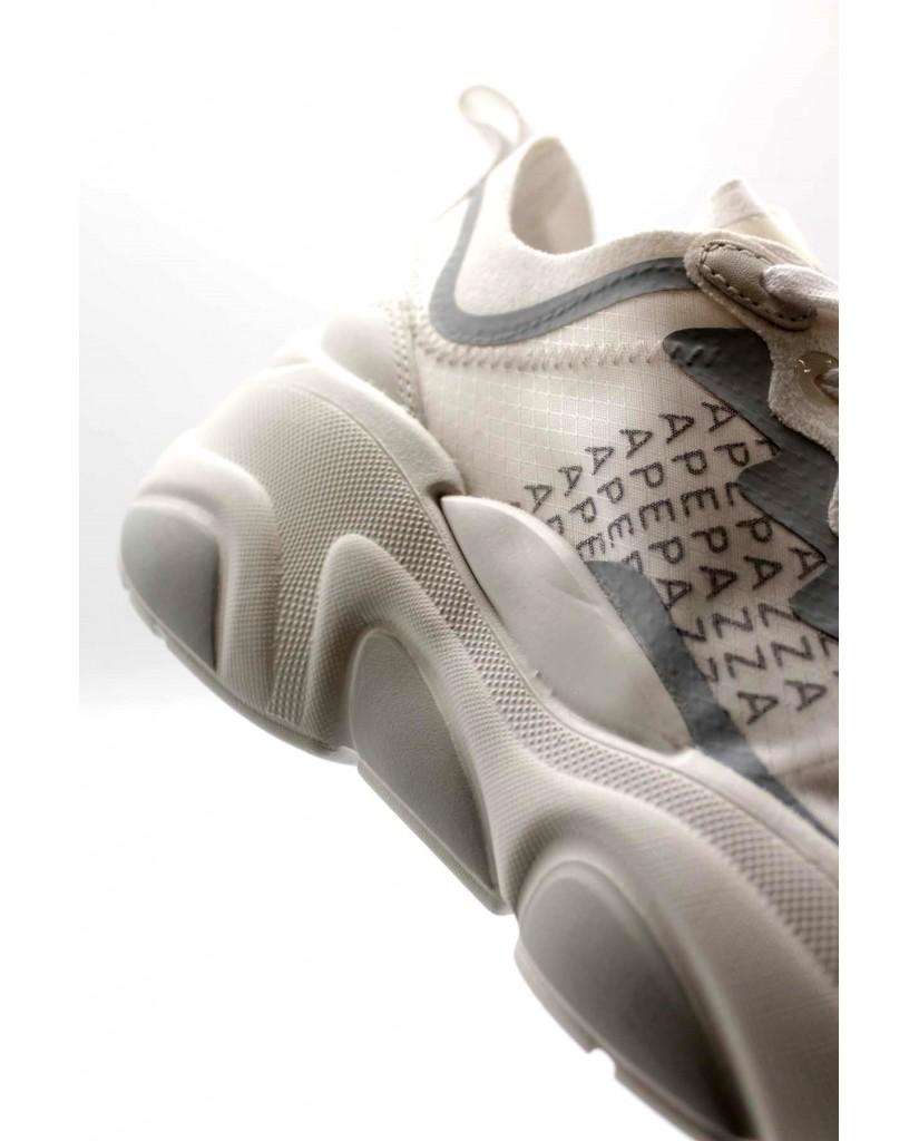 Apepazza Sneakers F.gomma Suzanne Donna Bianco Fashion