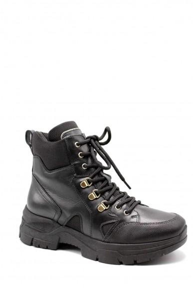 Nero giardini Sneakers F.gomma Gommato stampa twill guanto nero t. Donna Nero Casual