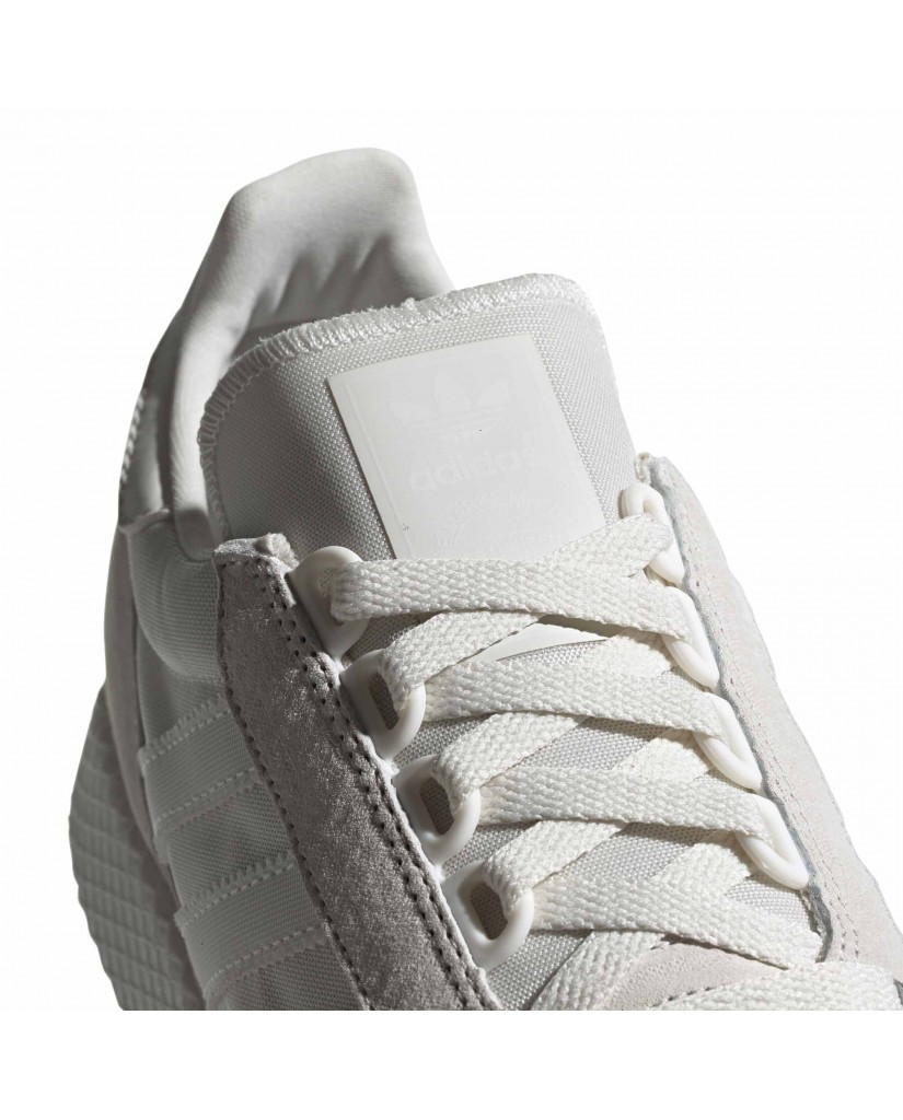 Adidas Sneakers F.gomma Forest grove Uomo Bianco Fashion