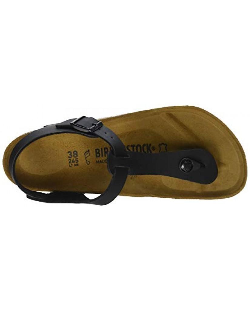 Birkenstock Sandali   Kairo Unisex Marrone Casual