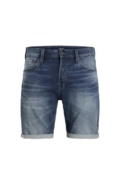 Jackejones Shorts   S-l jjirick jjicon 780 Uomo Blue