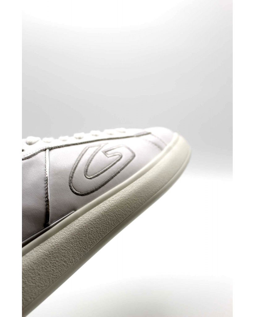 Guardiani Sneakers F.gomma King 013 Donna Argento Fashion