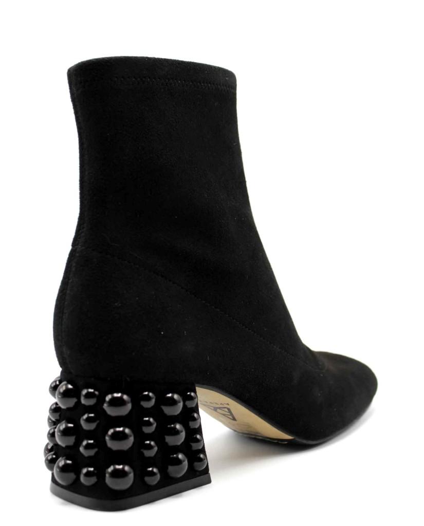 Apepazza Tronchetti F.gomma Sally Donna Nero Fashion