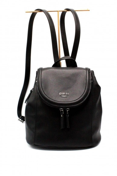 Guess Backpacks - Nuova collezione primavera 2k18 Donna Black Fashion