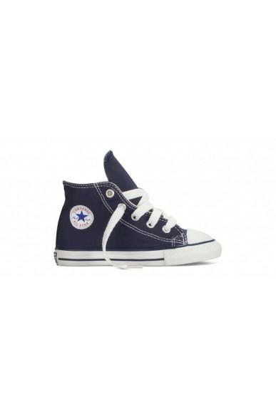 Converse Sneakers F.gomma 21/26 Bambino Blu Sportivo