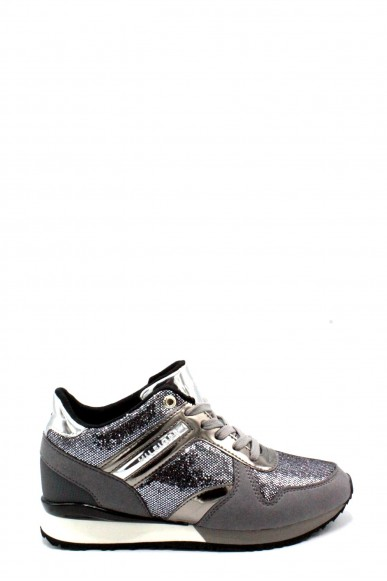 Tommy hilfiger Sneakers   36-40 sm sady 13c1 Donna Nero-argento