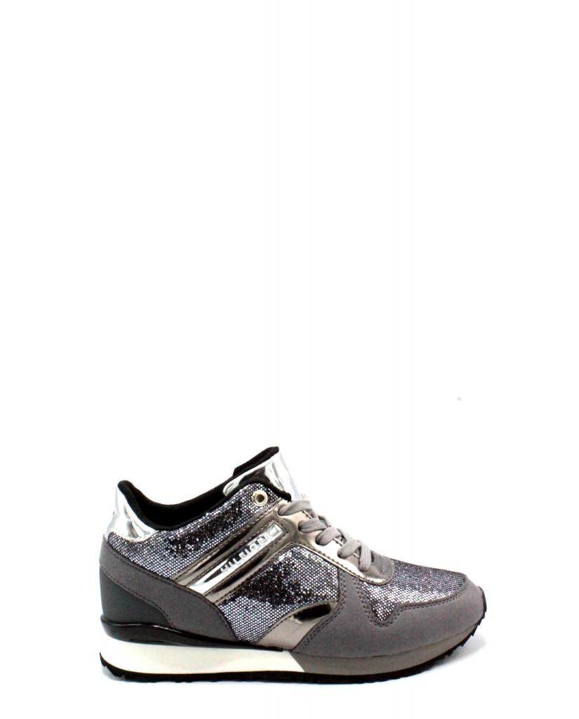 Tommy hilfiger Sneakers   36-40 sm sady 13c1 Donna Nero-argento