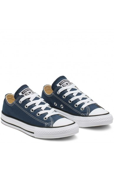 Converse Sneakers F.gomma Chuck taylor all star Bambino Blu Fashion