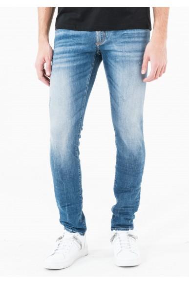 Antony morato Jeans   Jeans skinny keith Uomo Blu denim Fashion