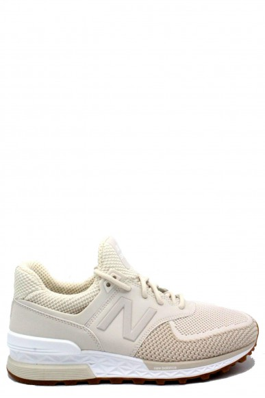 New balance Sneakers   574 freshfoam ss18 Donna Bianco Fashion