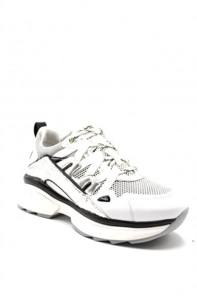 Nero giardini Sneakers F.gomma I013703d Donna Bianco Fashion