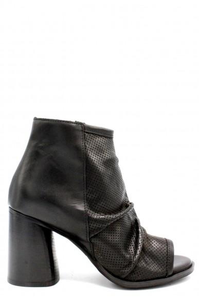 Nicole Tronchetti F.gomma 36/40 made in italy 705 Donna Nero Fashion