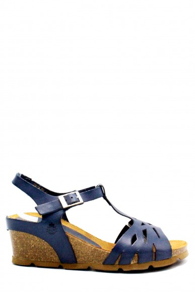 Yokono Sandali F.gomma 35/41 made in spain Donna Blu Fashion