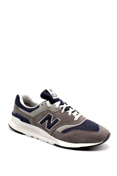 New balance Sneakers F.gomma Nbcm997 Uomo Grigio Fashion