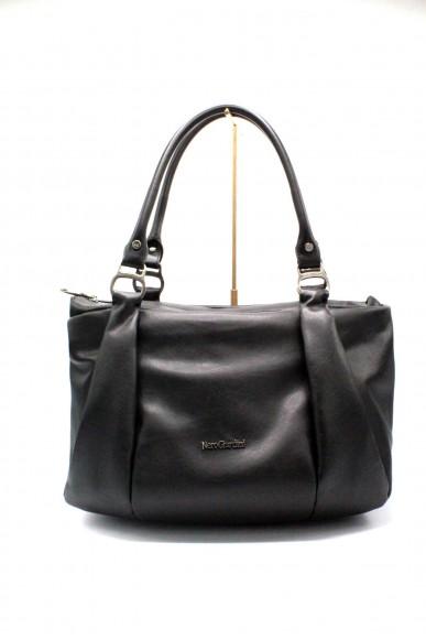 Nero giardini Borse   T.glasbow nero t.new vegetal nero Donna Nero Fashion