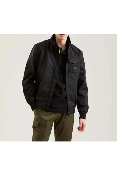 Refrigiwear Giacchetti   Captain/1 jacket Uomo Nero Fashion