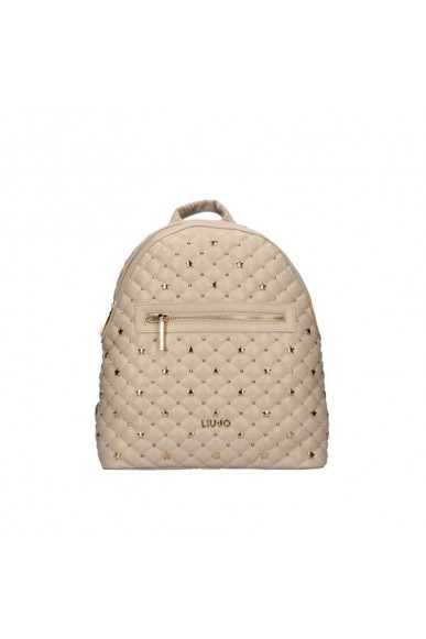 Liu.jo Backpacks - Backpack Donna Beige Fashion