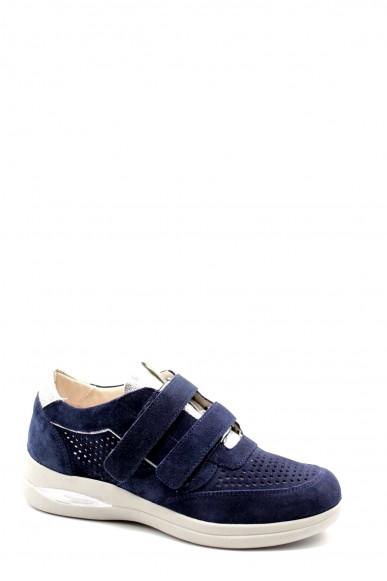 Stonefly Sneakers F.gomma Aurora 6 Donna Blu Fashion