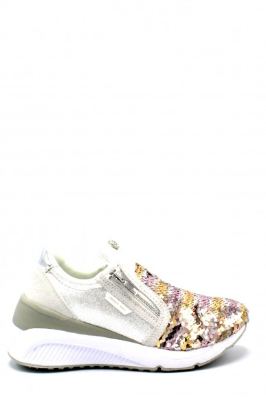 Versace jeans Sneakers F.gomma 36-41 Donna Grigio Casual