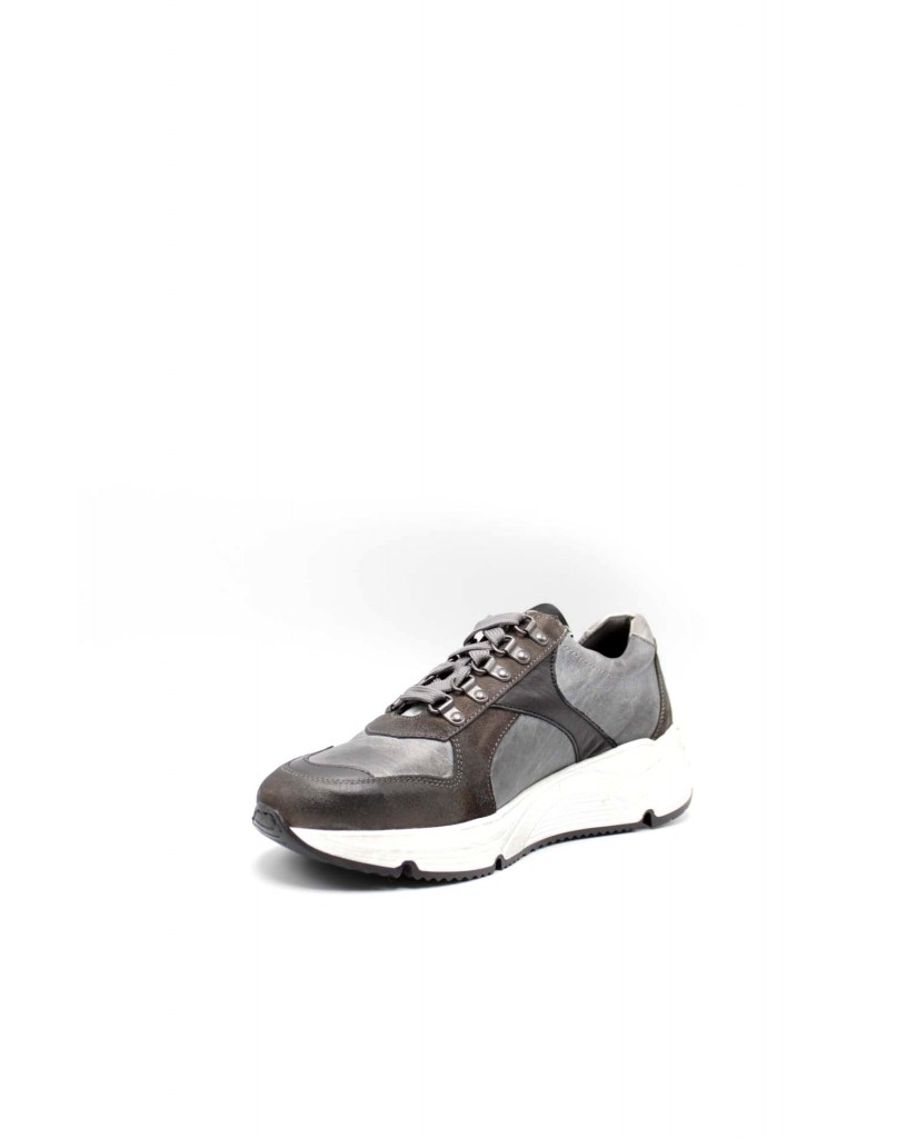 Exton Sneakers F.gomma 500 Uomo Grigio Fashion