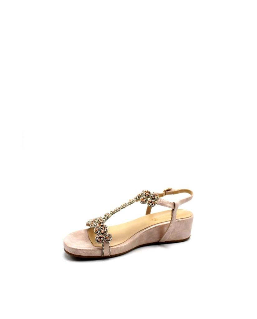 Alma en pena Sandali F.gomma Donna Rosa Fashion