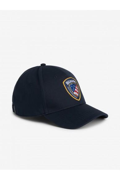 Blauer Cappelli   Accessori baseball cap Uomo Blu Fashion
