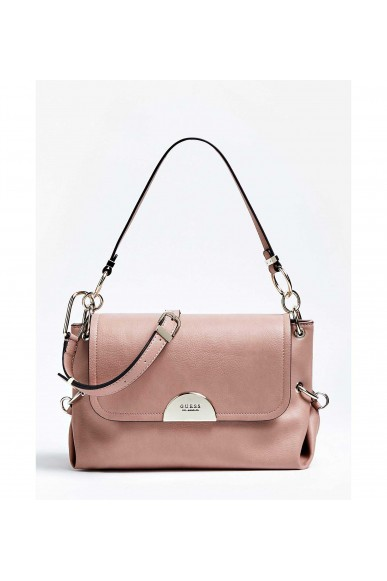 Guess Borse   Cary shoulder bag Donna Rosa Fashion