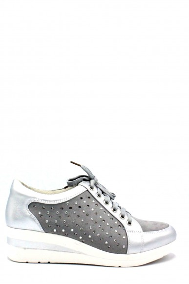 Energi Sneakers F.gomma 36/41 228 Donna Argento Fashion
