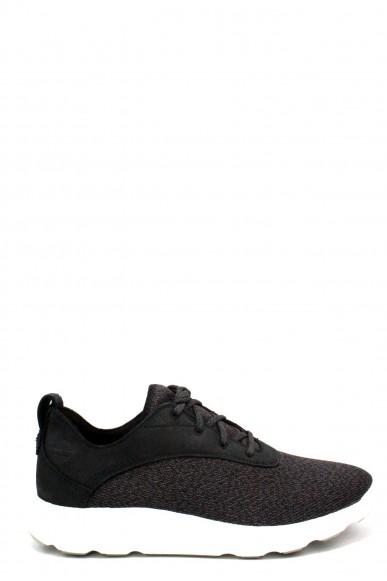 Timberland Sneakers F.gomma Flyroam f/l ox black Uomo Black Fashion