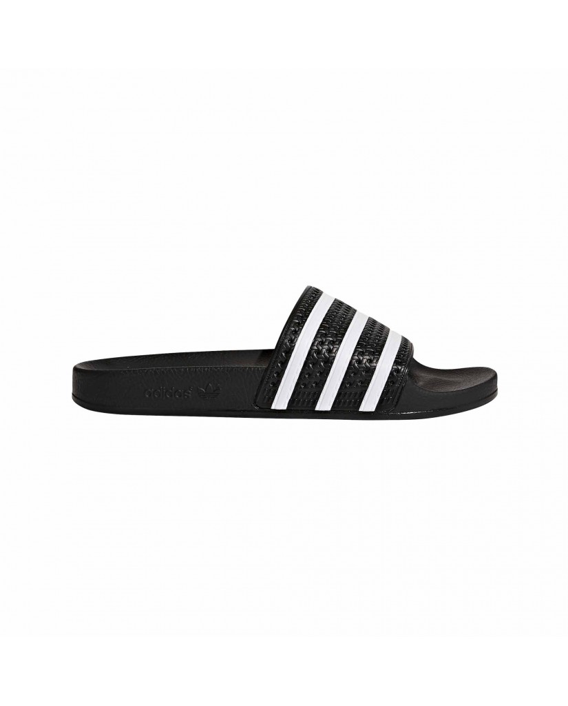 Adidas Ciabatte F.gomma Adilette Unisex Nero Fashion