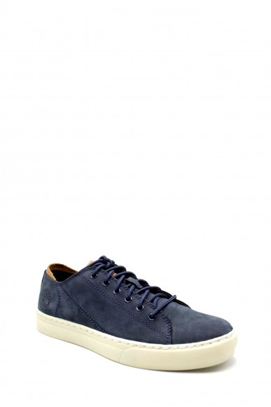 Timberland Sneakers F.gomma Adv 2.0 cupsole modern ox Uomo Nero Fashion