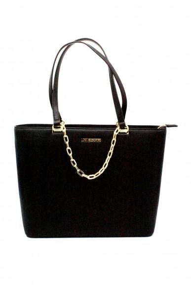 Moschino Borse - Donna Nero-oro Fashion