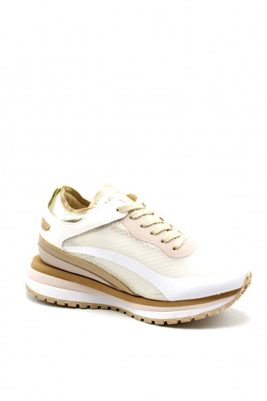 Apepazza Sneakers F.gomma Lizzy Donna Rosa Fashion