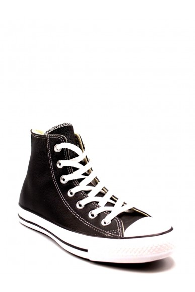 Converse Sneakers F.gomma Ct hi black Donna Nero Casual